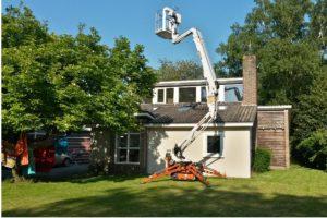 Glaswerk voor particulieren en bedrijven in Groningen